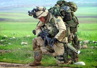 Роб Симпсон: как потратить $1 трлн и не начать войну в Ираке