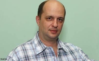 Руководитель LiveInternet.ru Любимов Валентин.