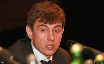 Тиньков представил личное видение топ-10 российских предпринимателей