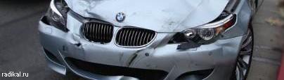 BMW начала бой за детали