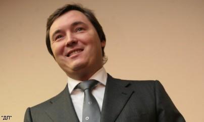 Богатые: Андрей Молчанов