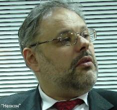 Михаил Хазин: