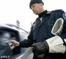 Финны отберут у россиян визы прямо на границе