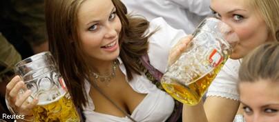 В Германии пиво без солода нет