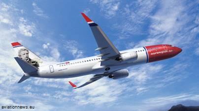 Норвежская бюджетная компания Norwegian Air Shuttle подтвердила заказ на...