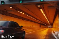 Орловский тоннель вне конкуренции