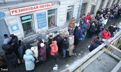 Оттепель в Петербурге: считайте убытки