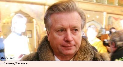 Глава Олимпийского комитета России подал в отставку