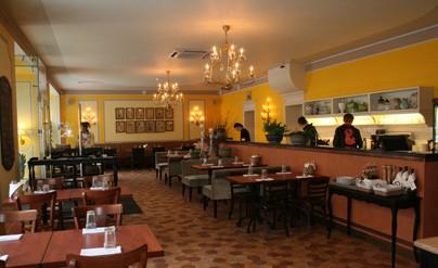 Грозный обзор: Mozzarella Bar Bar на перекрестке Большого и Пионерской