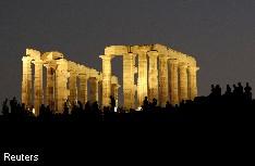 Греческой недвижимости не обещают краха