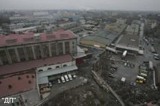 Бадаевскими складами займутся архитекторы