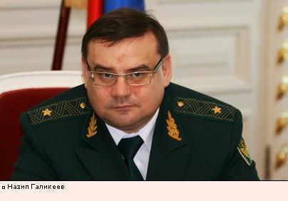 Назип Галикеев