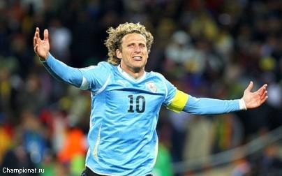 Назван лучший игрок Чемпионата мира-2010