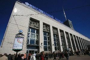 Правительство Петербурга планирует создать новые крупные транспортно-пересадочные узлы