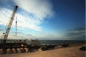Мурманский транспортный узел начнут строить во II квартал 2012 году