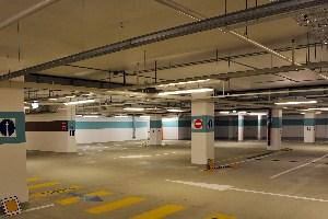 Девелоперы заинтересовались развитием московских паркингов