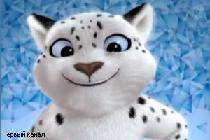 Леопард-победитель