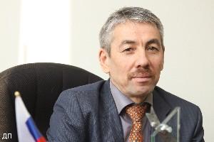 Серик Бегишев