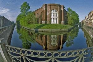 Абрамович закрыл  «Новую Голландию» на ремонт