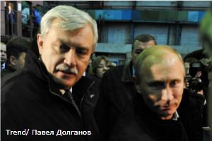 Эти подонки хотят ещё один распил:Петербург может побороться за проведение летней Олимпиады