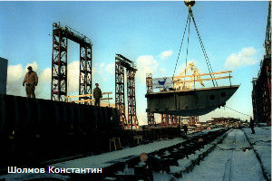 Балтийский завод, производство строительство военных кораблей различного...