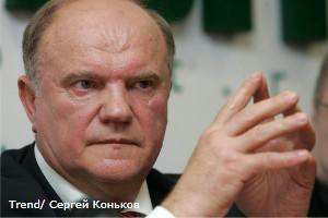 Поединок Зюганов vs Прохоров