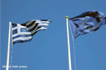 Премьер–министр греции антонис