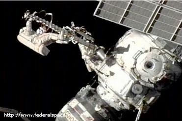 Космонавты геннадий падалка и юрий