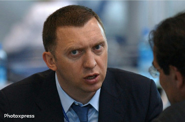 Дерипаска Олег, председатель наблюдательного совета ООО