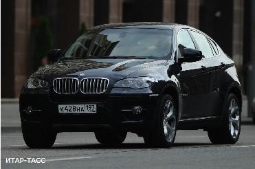Пять экономичных автомобилей бизнес-класса
