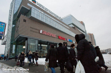 Площади у метро застроят новыми торговыми центрами