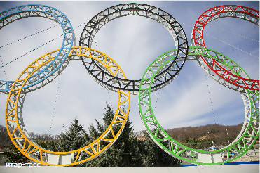 Презентация олимпийского урока сочи