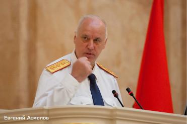 НУРГАЛИЕВ Рашид Гумарович - Антикомпромат