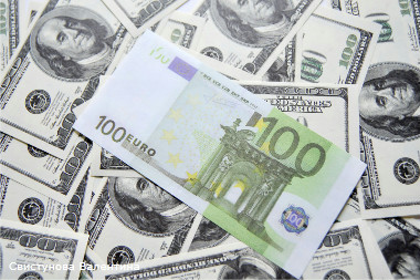 Курс доллара за 20 лет