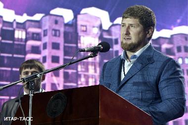 Бюджет Чечни вырастет почти на 2 млрд рублей