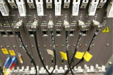В Петербурге заработал Центр обработки данных за 150 млн рублей