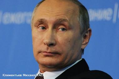 Владимир Путин рассказал о том, как помог Януковичу бежать с Украины в Россию
