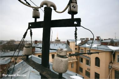 """Во всем Сестрорецке пропал свет, """"Ленэнерго"""" восстанавливает электроснабжение"""