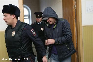 """Руководитель полетов """"Внуково"""" на два месяца отправлен под домашний арест"""