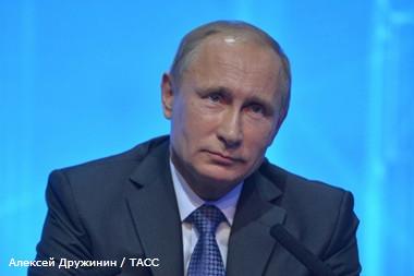 """Владимир Путин: """"Россия обойдется без таких, как я"""""""