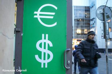 Белоруссия ввела сбор в 30% при покупке валюты