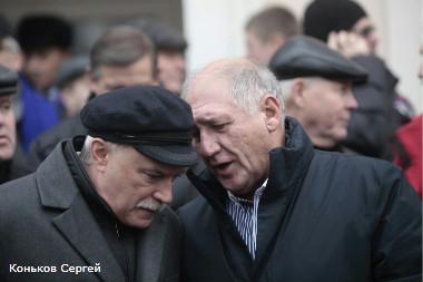 георгий полтавченко обязал чиновников докладывать взятках угрозой увольнения