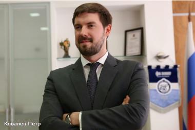 Председатель Комитета финансов Санкт-Петербурга Алексей Корабельников.