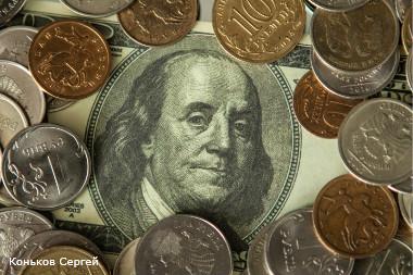 Курс евро достиг 53 рублей