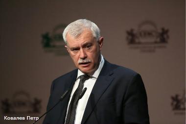 георгий полтавченко разрешил выкупать помещения города рассрочкой
