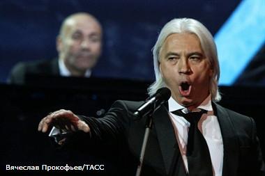 дмитрий хворостовский поблагодарил поклонников поддержку
