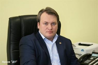 """Владимир Бухин , экс-глава группы компаний """"Севкабель"""""""