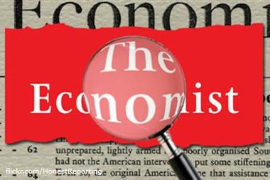 Economist включил активизацию России в число глобальных рисков