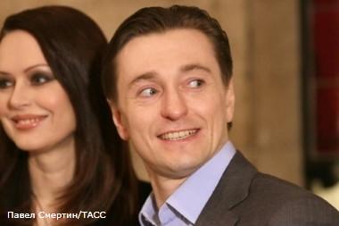 сергей безруков подтвердил развелся женой ириной