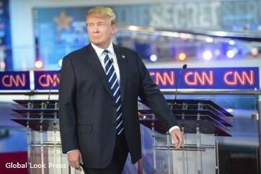 дональд трамп заявил готовности поладить владимиром путиным